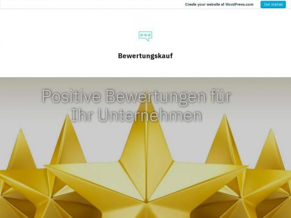 bewertungenkaufen970835267.wordpress.com