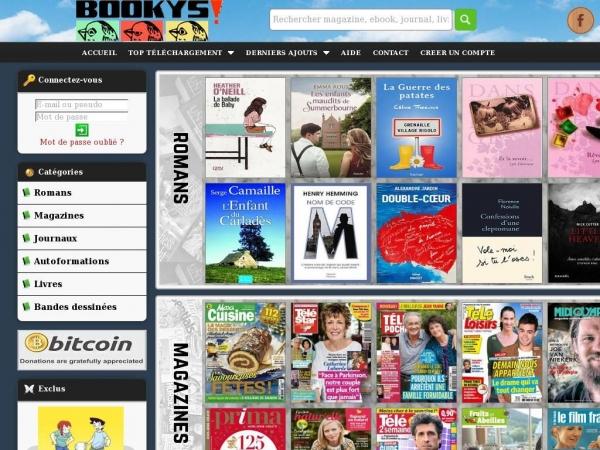 bookys-gratuit.com