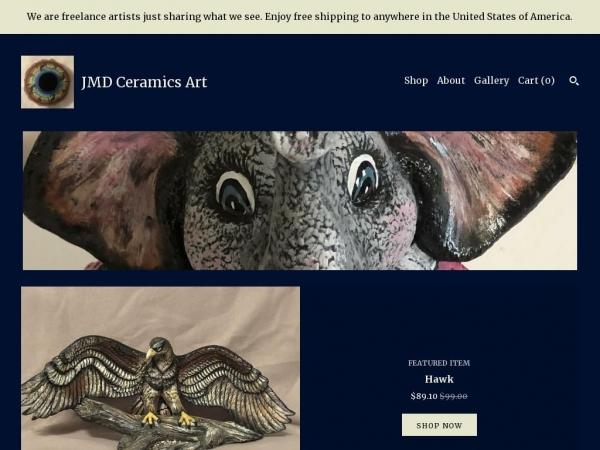 jmdceramicsart.com