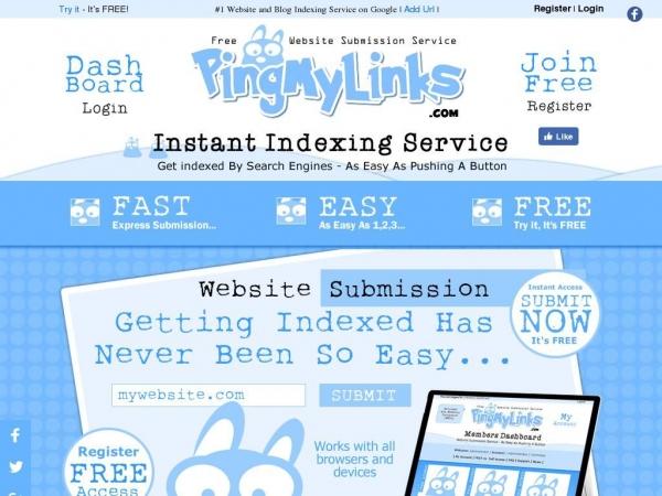 pingmylinks.com