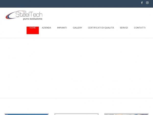 steeltech.info
