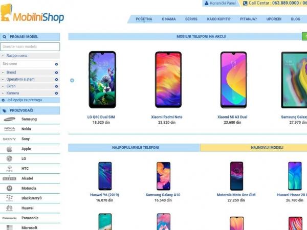 mobilnishop.com