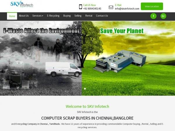 skvinfotech.com